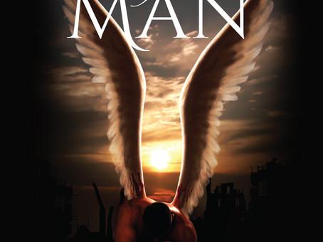Angel of Man by Britt Jewell
