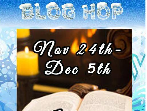 Winter Heat Blog Hop