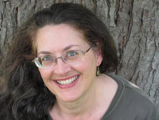 Author Showcase: Lisa Lickel