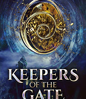 Blog Tour: E. Denise Billups' Keepers of the Gate