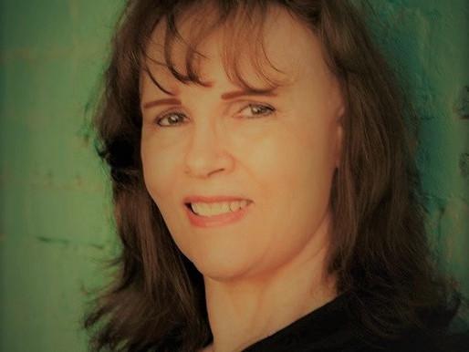 Showcase: Cindy Johnson