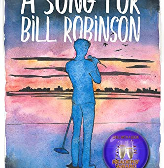 A Song For Bill Robinson by Chantelle Atkins