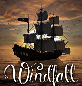 Windfall by Shawna Barnett