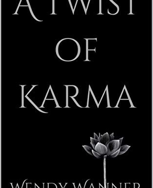 Blog Tour: A Twist of Karma by Wendy Wanner