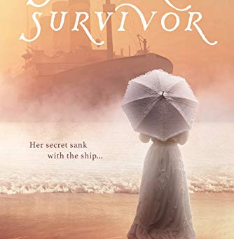 Second Survivor by Leah Moyes