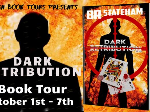 Blog Tour: B.R. Stateham