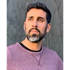Featured Author: Philip Rivera