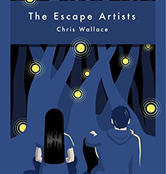 The Escape Artists by Chris Wallace