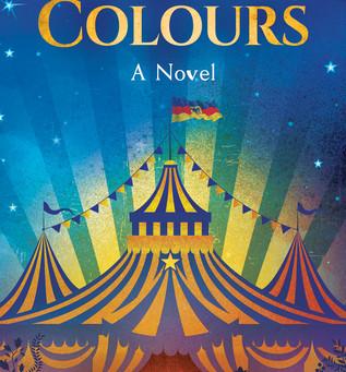 Hidden Colours by Nillu Nasser