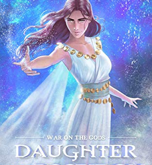 Daughter of Poseidon by A. P. Mobley