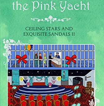 Take Me to the Pink Yacht II by Aurora Diamond