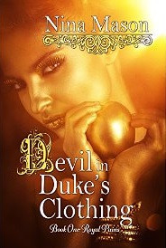 Featured Book: Devil in Duke's Clothing by Nina Mason
