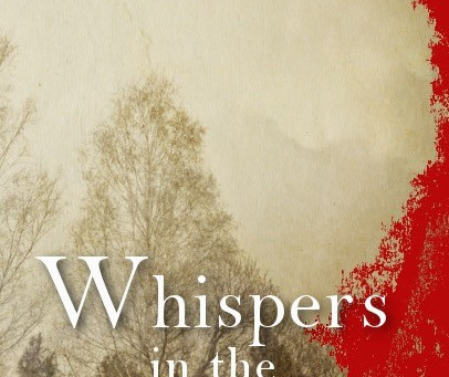Whispers in the Alders by H. A. Callum