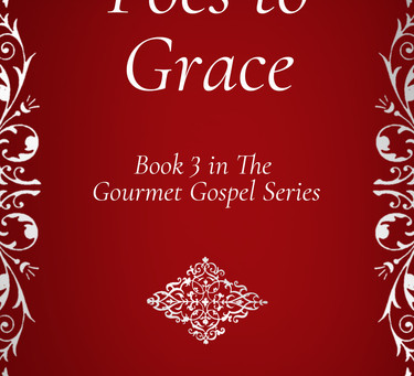 Foes to Grace... by Abdiel LeRoy