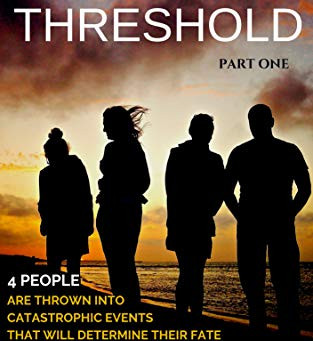 Threshold by T K Ware