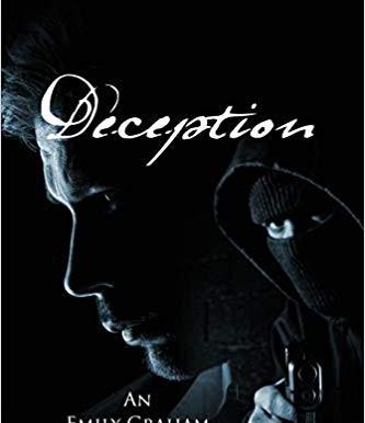 Book Showcase: Deception: An Emily Graham Novel by McKensie Stewart
