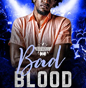 Bad Blood by BL Morticia