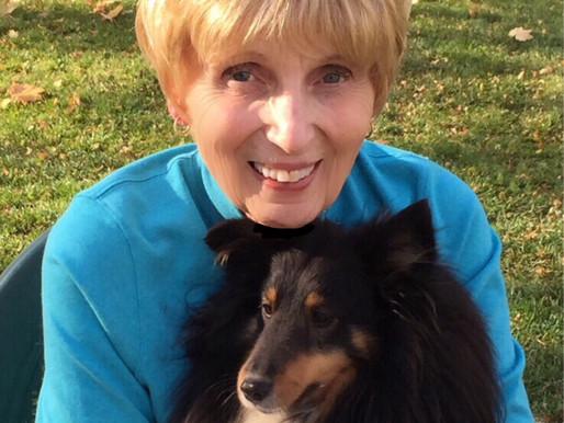 Indie Author Showcase: Joanne Patterson