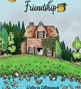 A Century of Friendship by Littlebeanseeds