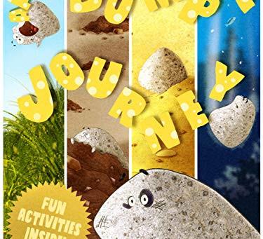 A Bumpy Journey by Maria Bardyukova