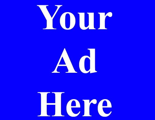 Sponsored Blog Posts and Advertising