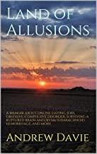 Blog Tour: Andrew Davie's Land of Allusions