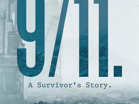 9/11: A Survivor's Story by Artie Van Why