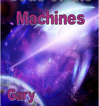 Gods of the Machines by Gary Starta