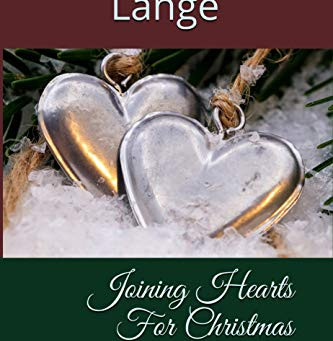 Joining Hearts For Christmas by Rebecca Lange