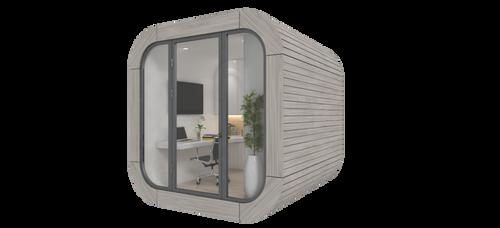 coodo 9 office - grey edition