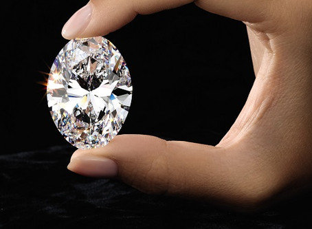 SOTHEBY'S: 88.22-CARAT DIAMOND COULD BRING $12.7 MILLION