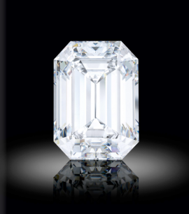 Sotheby's Hong Kong to Sell 81ct. Flawless Diamond
