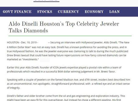 In The Headline - Money