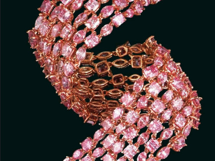 Rio Tinto Unveils What May Be FINAL Roster of Pink Diamonds