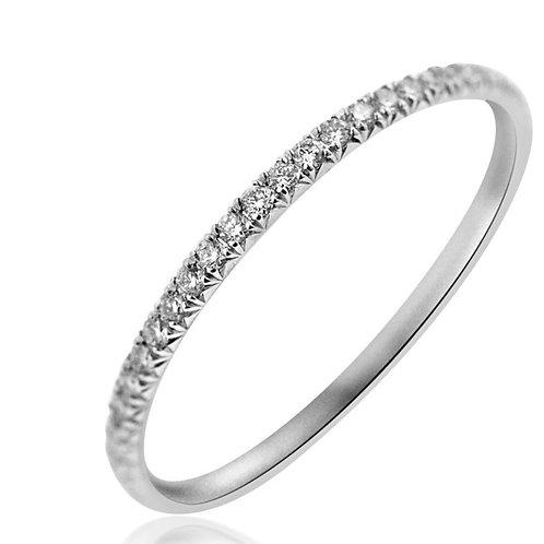 Stack Diamond Ring