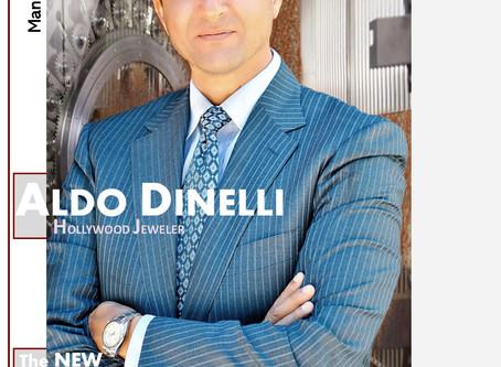 Aldo Dinelli ~ In The Press