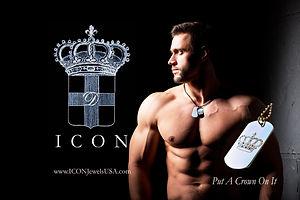 icon jewels press