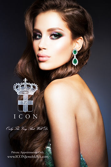icon jewels
