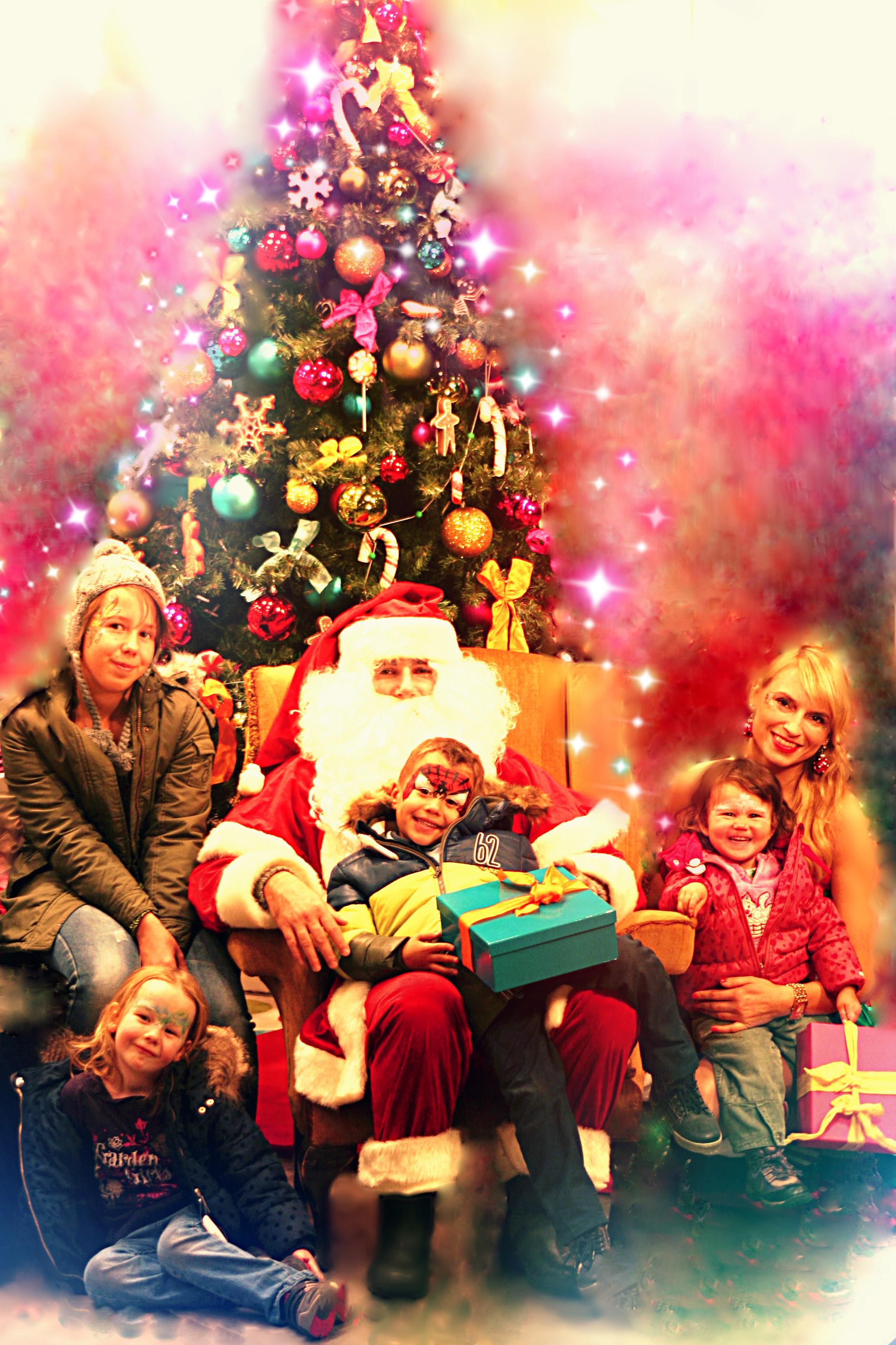 Wöhrl Dresden Weihnachten