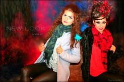 New Look Winterkollektion