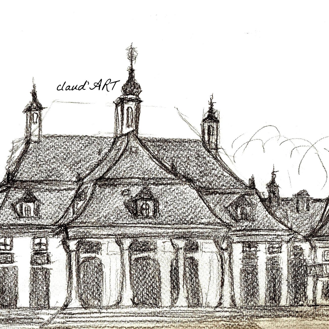 Schloß Pillnitz