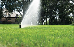 Irrigation company in Atlanta