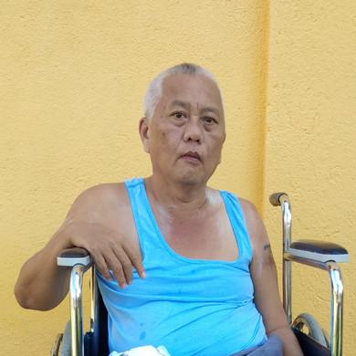 Tang Kiok, 56yo
