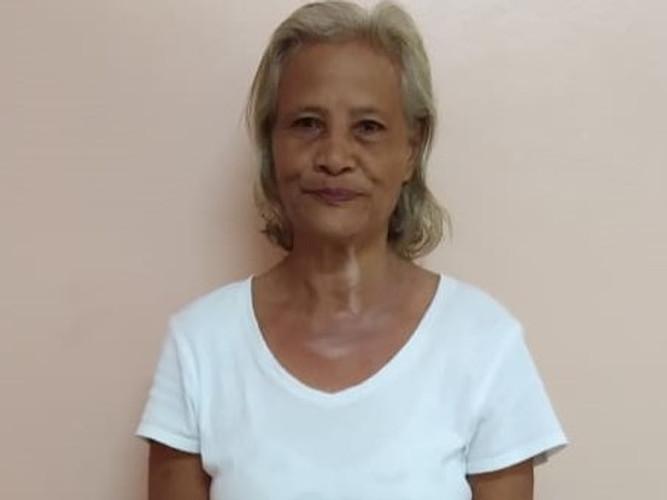 Maria, 56yo