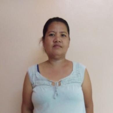 Ma.Gloria, 45yo