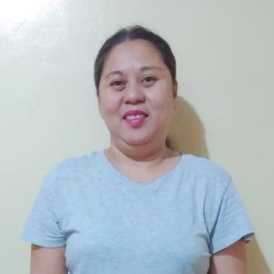 Rochelle, 42yo