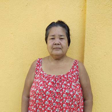 Rosarita, 61yo
