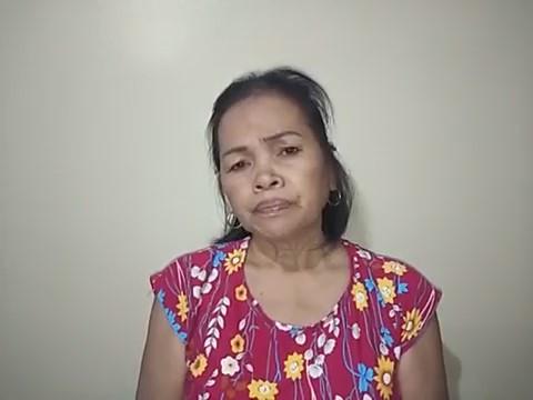 Dolores, 66yo