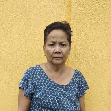Rafaela, 58yo
