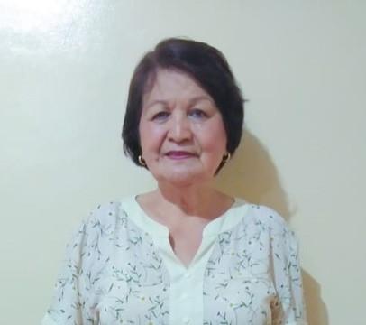 Amelia, 73yo